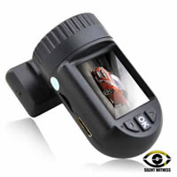 Silent Witness SW010 Dash Cam